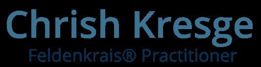 Chrish Kresge – Feldenkrais Practitioner
