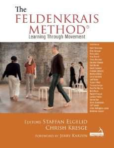 What's Happening with Chrish at Feel Better Feldenkrais